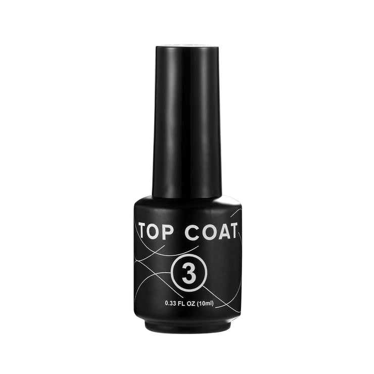 Nail Gel Top Coat