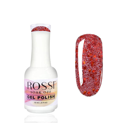 Gel Polish - R3826 Hot Stuff