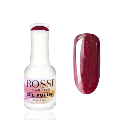 Gel Polish - R3999 X-mas X-citement