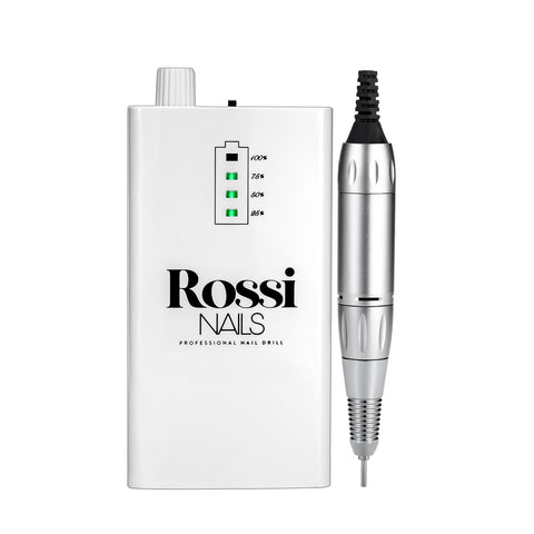 Rossi Nails Portable Nail Drill