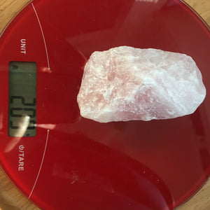 Raw Rose Quartz Crystal Cluster, Geodes for Heart Chakra Large size