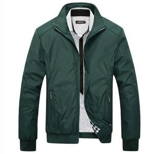 Jacket Spring Autumn Fashion