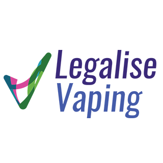 LEGALISE VAPING DONATION