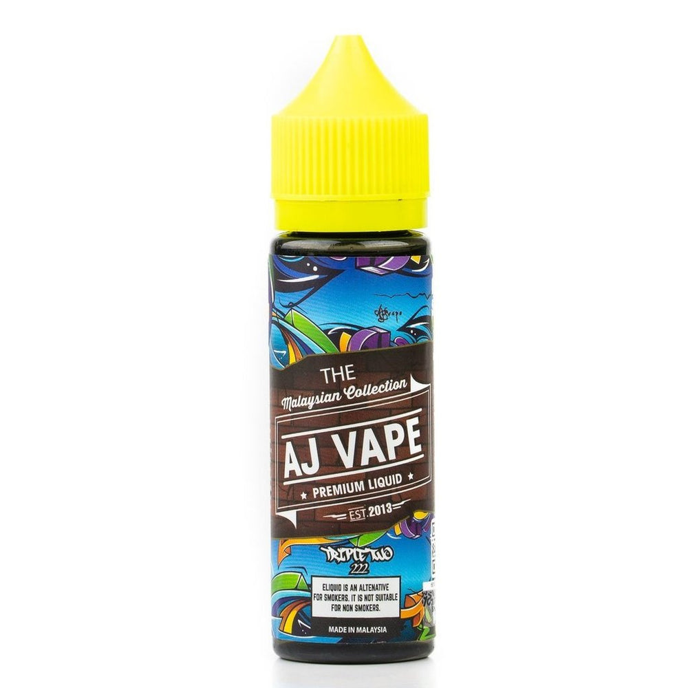 AJ Vape Triple Two 222