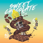 AJ VAPE - SWEET CHOCOLATE