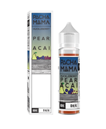 HUCKLEBERRY PEAR ACAI / Pacha Mama//60ml RTV