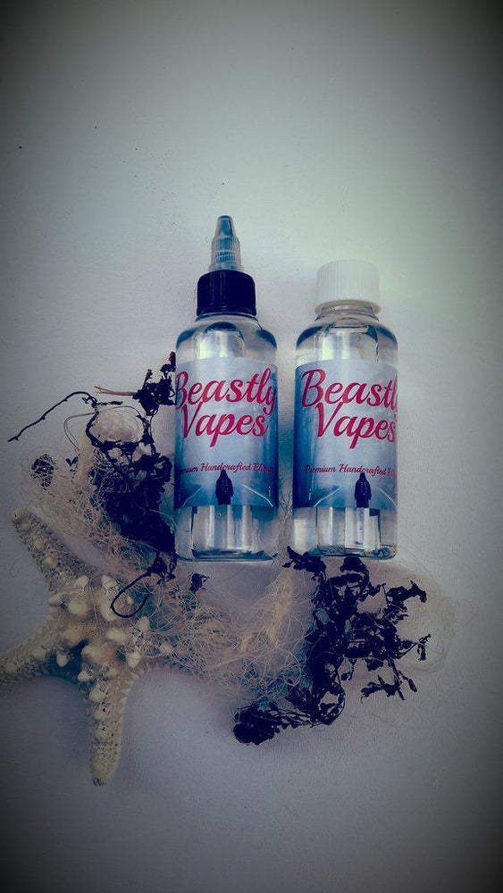 Beastly Vapes // Cold Tingles