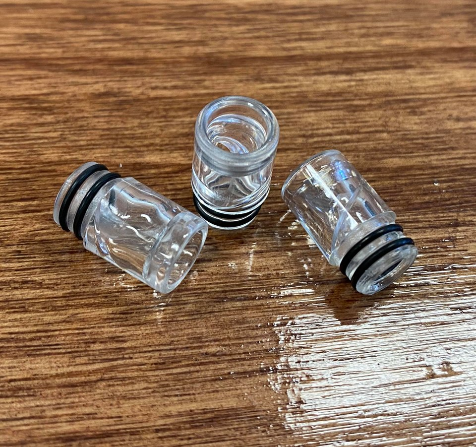 Drip Tips 510 - Anti Spit Back