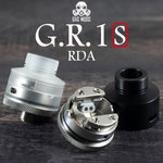 Gas Mods GR1 S RDA