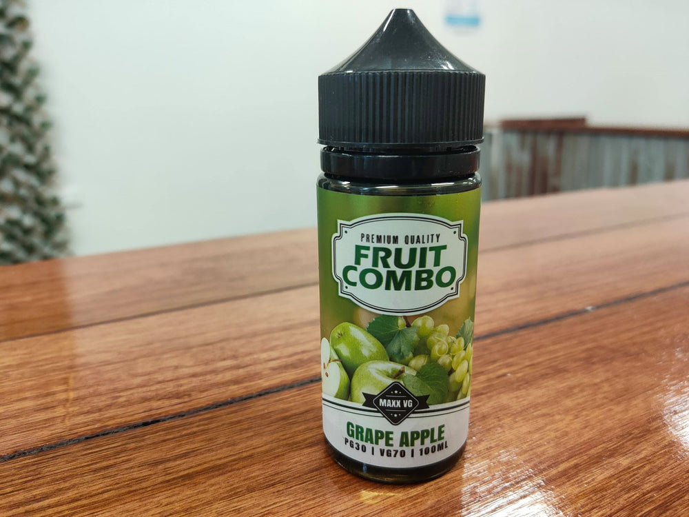 Fruit Combo – Grape Apple