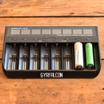 Gyrfalcon All-88 Eight Bay AC Battery Charger