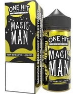 One Hit Wonder - Magic Man