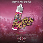 PINKOS (Mixed Berries Lemonade) 60ml RTV