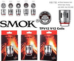 SMOK V12-T8 Coil Heads for SMOK TFV12 Cloud Beast King Tank