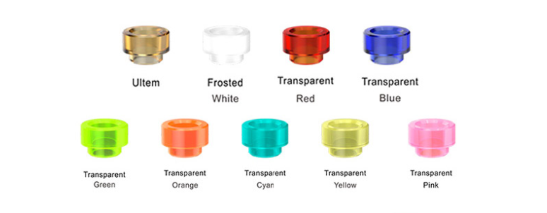 Vandy Vape Drip Tips