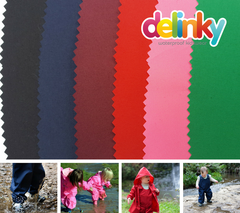 Delinky Kids Available Colours