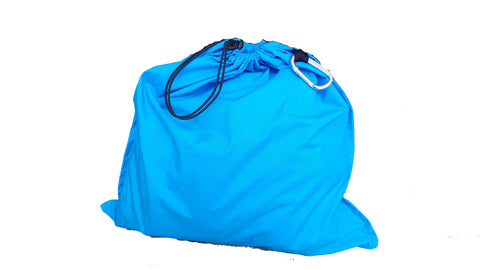 Swim bag - drawstring