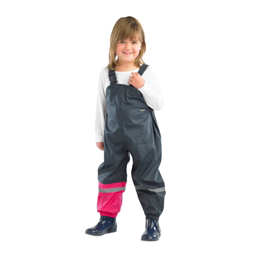 Wet Weather Overalls
