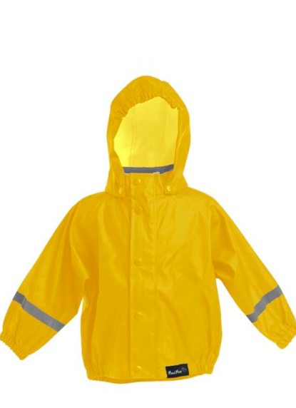 Wet Weather Jacket