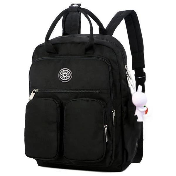 Large Multi-Pocket Waterproof Backpack