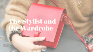 The Stylist and The Wardrobe