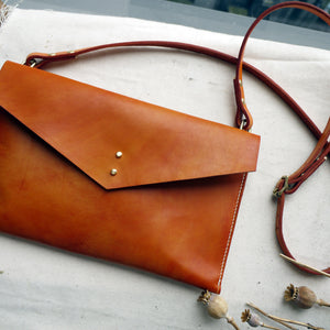 SITA II - Crossbody with Pocket