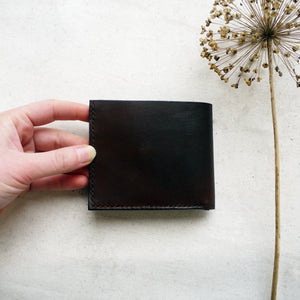 SERG - Personalised, Choose your own colours, Men's wallet