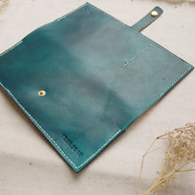 CLAUS - Passport and Travel Document Holder