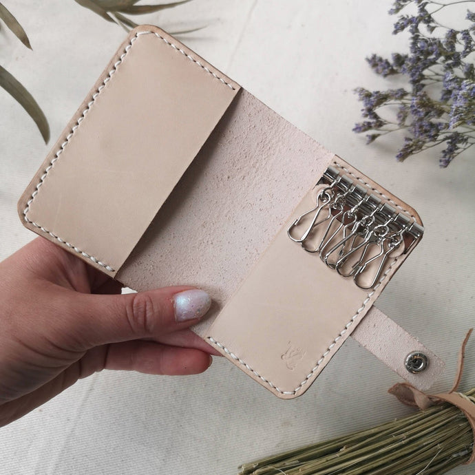 TONI - Card and Key Wallet