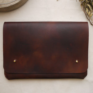 EDGAR - Leather iPad Case
