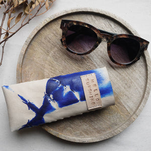MAUDE - 'Personal Message' Glasses Case