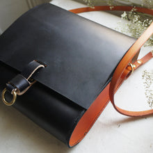 MIA - Choose Your Own Colour - Leather Satchel