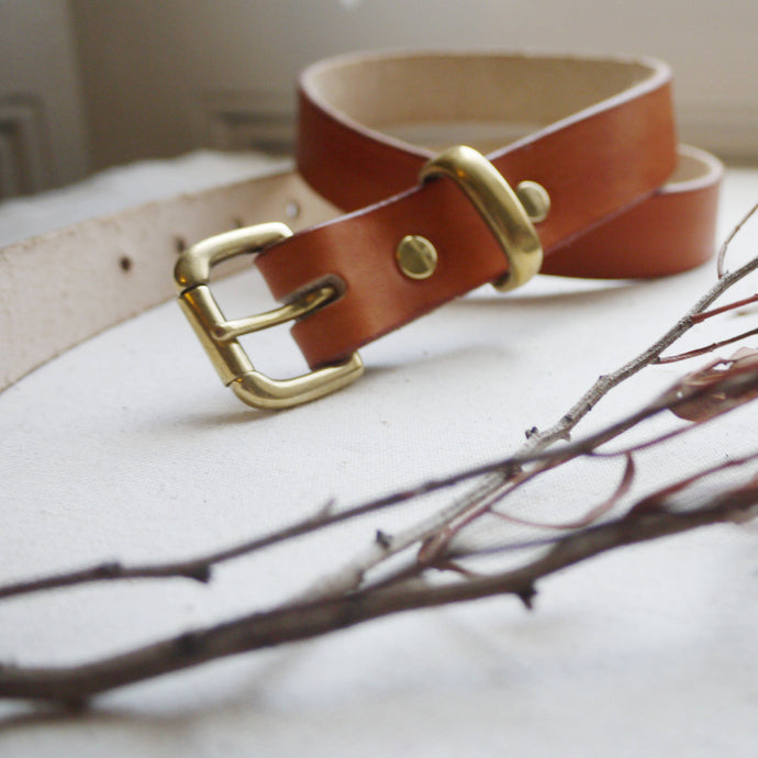 leather belt, handmade leather belt, tori lo designs