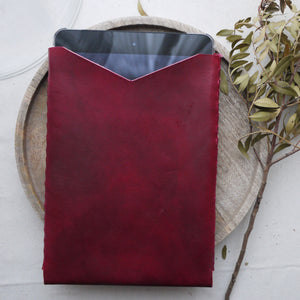 LOREL - Leather iPad Case