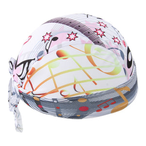 Outdoor Sports Scarf Mountain Road Sports Cap