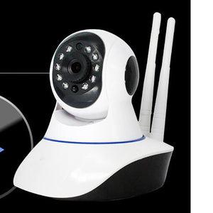 Wireless Home Surveillance Camera Head V380 Intelligent Viewer Network Alarm