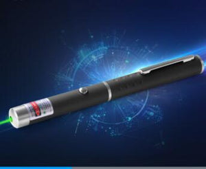 50mw Green Laser Pointer Green Single Point Beam Laser Pointer Laser Pointer Laser Flashlight