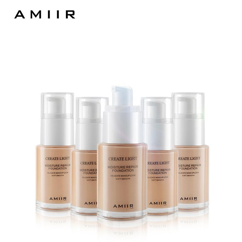 AMIIR Moisture Repair Foundation Pro