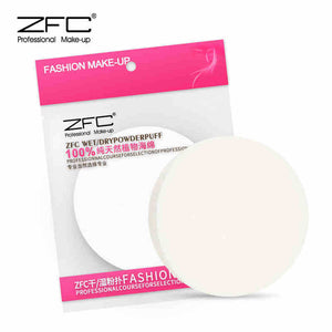 ZFC Professional Makeup Powder Puff