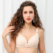 Maternity Nursing Feeding Cotton Bra Pregnant Breastfeeding Underwear 36 38 40 42 B Cup Cosy Wear