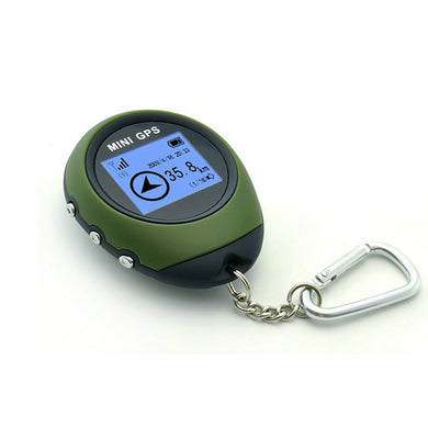 GPS Tracking Device For Outdoor Mountaineering GPS Positioning Device