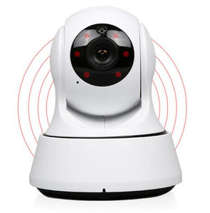 Wireless Surveillance Camera Hd Phone Remote Viewing The Home Store Wifi360 Degree Shake The Webcam