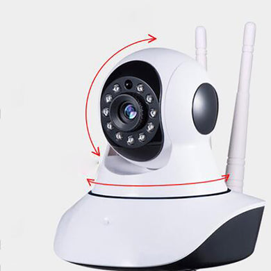Wireless Camera 1080P Phone Hd Remote Monitor Intelligence Has A Watchful Alarm Night Vision