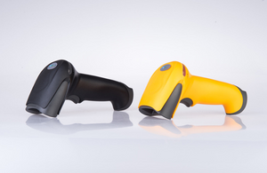 Special High Quality Laser Portable Barcode Scanner, Barcode Gun for Warehouse and Supermarket POS System and Logistics