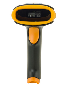 Handheld CCD Barcode Scanner Reader 32Bit Portable USB Cable A4 Bar Code for POS System