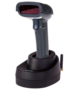 Wireless Laser Barcode Scanner Reader USB Imager Scan For Mobile Payment Computer and Supermarket
