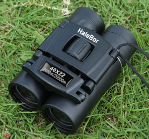 High Quality Black Super Wide Angle Waterproofing Binoculars BAK4 10*50 High HD 1000 Big Lens Telescope Roof Prism System