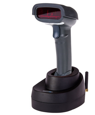 Wireless Barcode Scanner Handheld Cordless Bar Code Reader for POS and Supermarket
