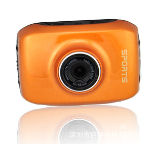 Waterproof Camera Motion Camera Waterproof DV Cross - Boundary Digital Hot Style Waterproof Motion Camera