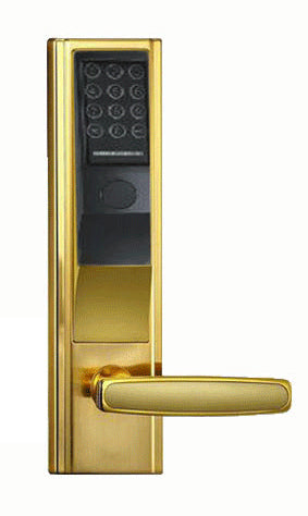 DH8811-J Key Digital Keypad Door Lock